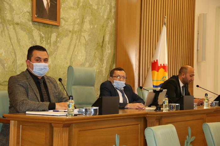 Zeytinburnu Belediye Meclisi Haziran Ayı İkinci Birleşim